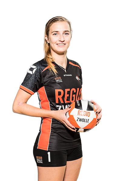 Annelin Pasveer