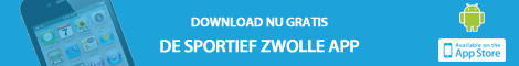 Download de Sportief Zwolle app voor iOS en Android